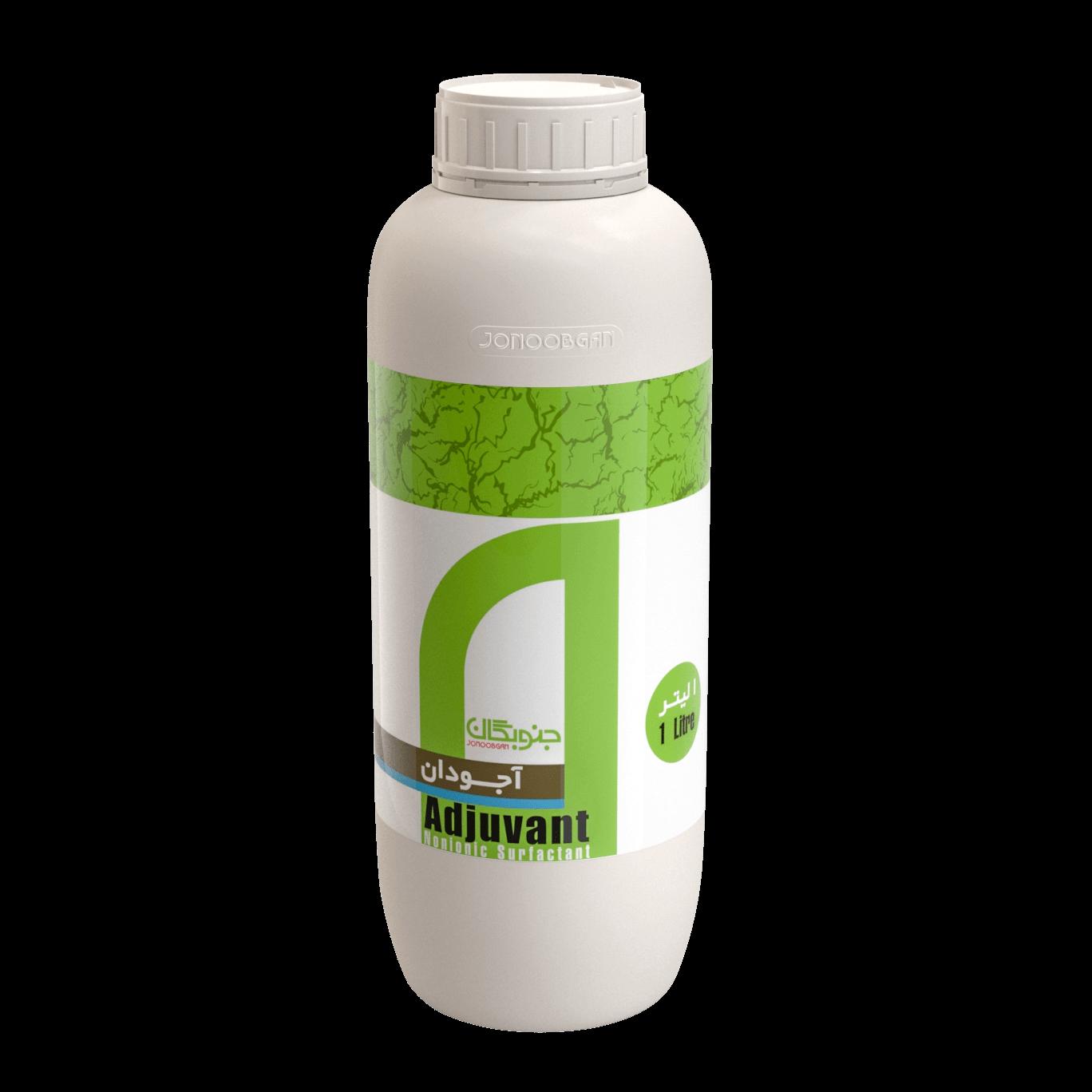 صابون محلول پاشی آجودان