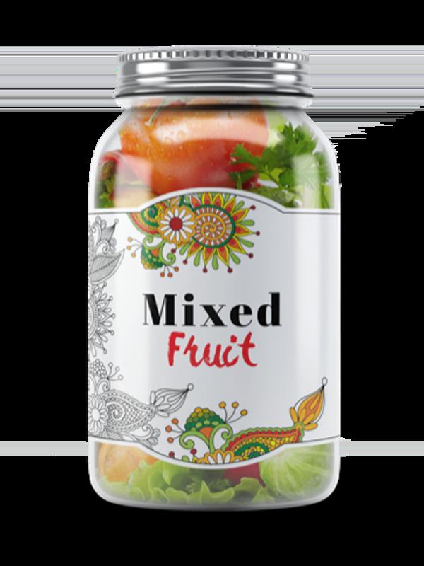 Organica Mixed Achaar Pickle